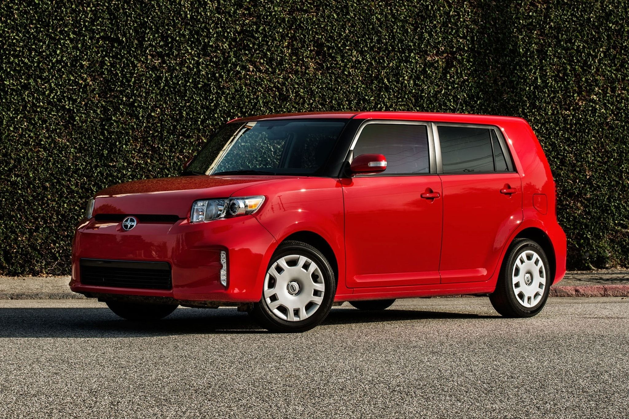 2020 Scion XB Model