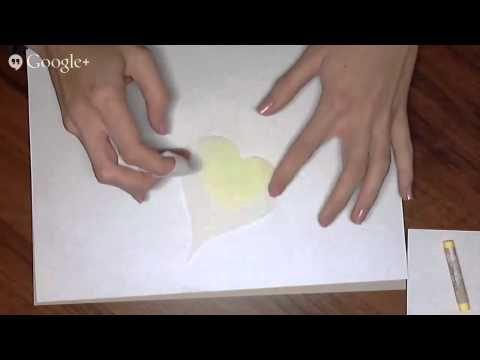 Цветок Кала из Фоамирана - YouTube