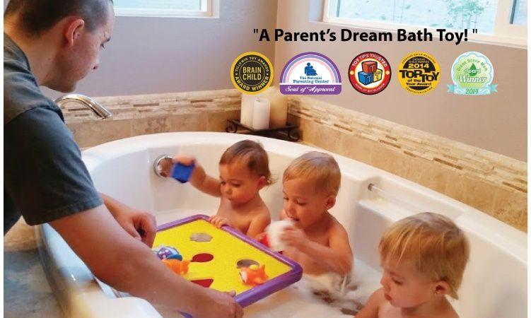 tubby table - bath tub table for kids | twins! | bath toys, bathtub, tub