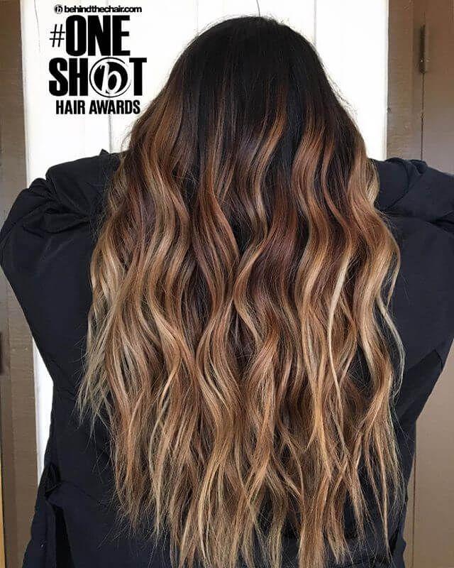 Photo of 50 atemberaubende Karamell-Haarfarben-Ideen zum Ausprobieren – Frisuren 2019