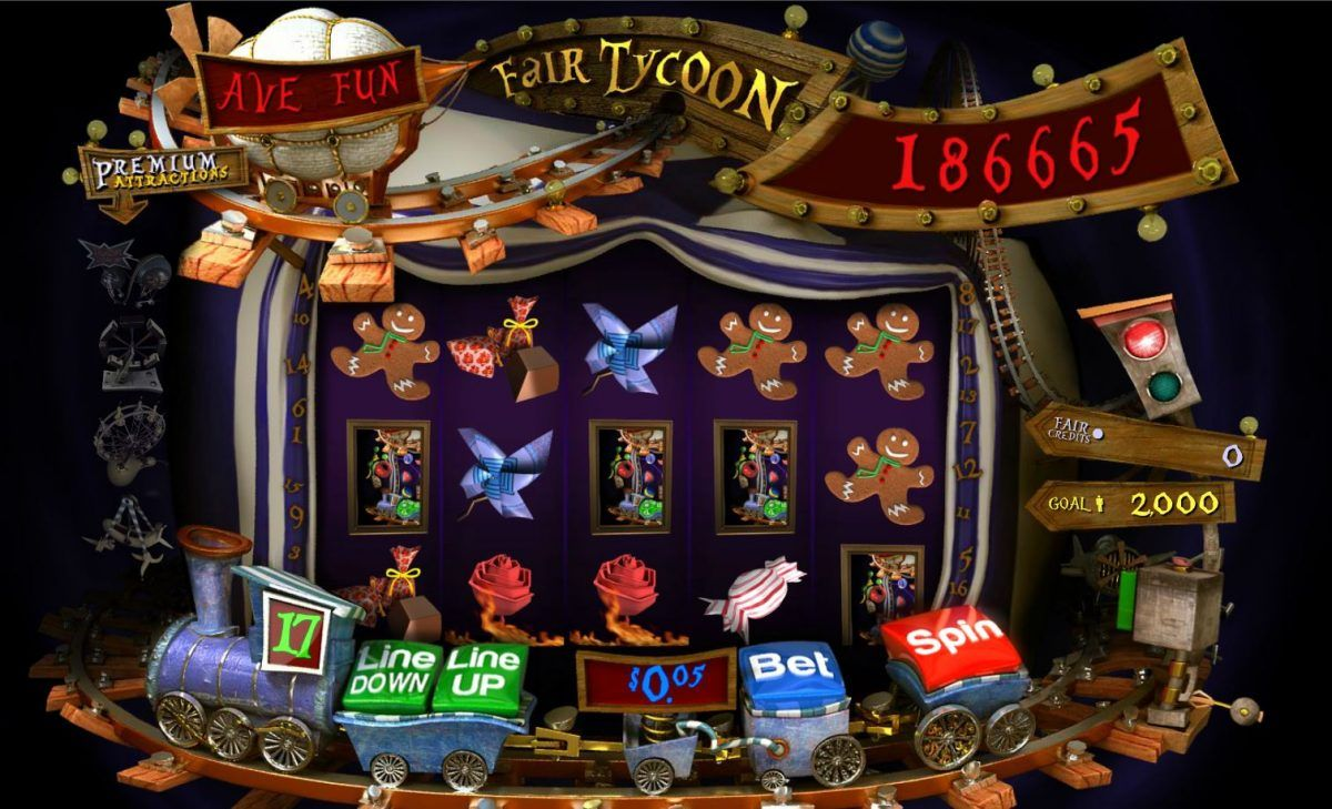 New game at Slotland Casino up to 115 match and free