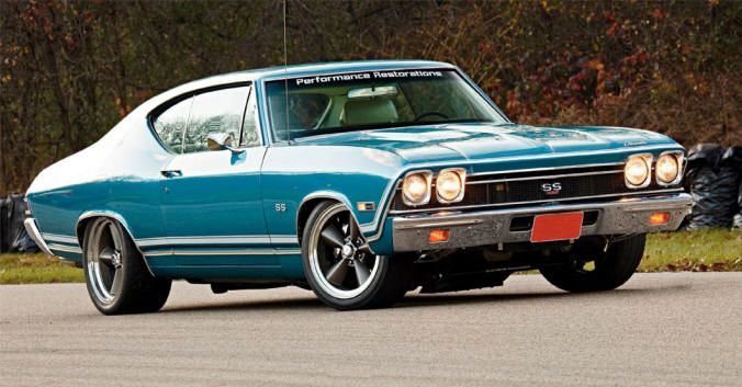 1968 Muscle Cars Classic Cars Muscle Hot Rods Cars Muscle