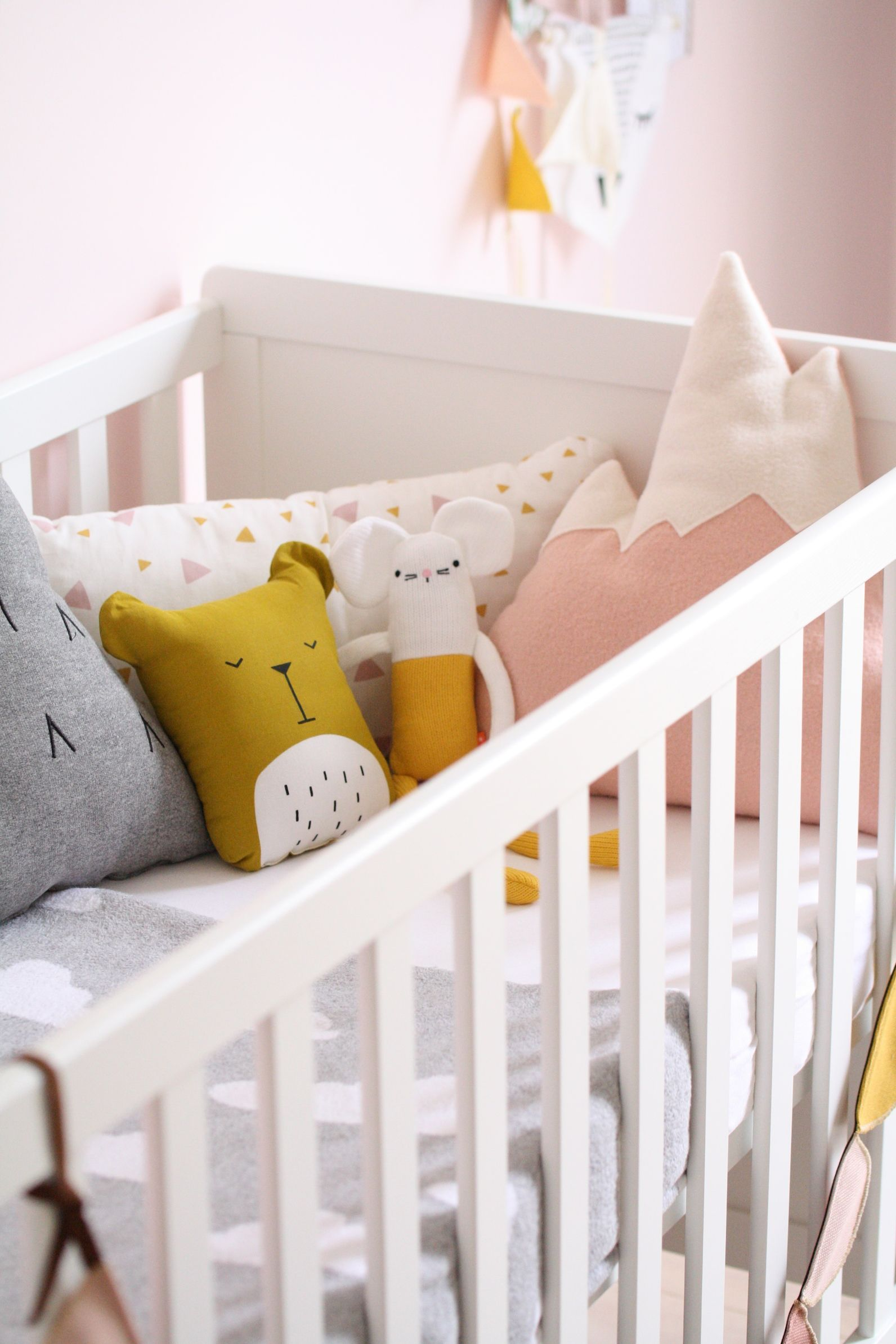 Style Life Baby Room Colors Yellow Kids Rooms Yellow Baby Room