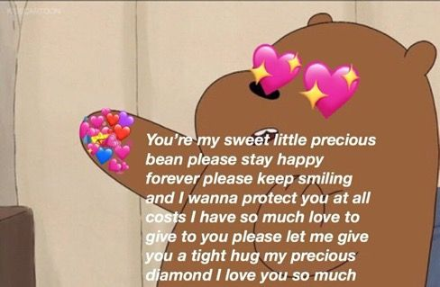 Pin By Mean Chanatnan On Reaction Cute Love Memes Love You Meme Love Memes