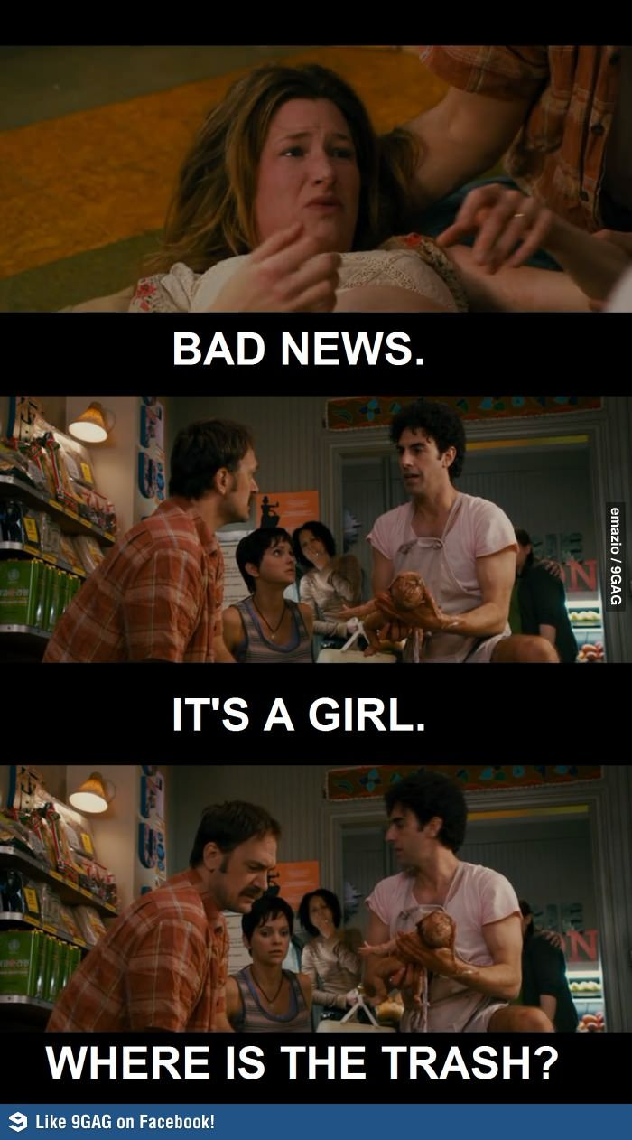 Bad News Funny Gags Best Funny Pictures Movie Quotes