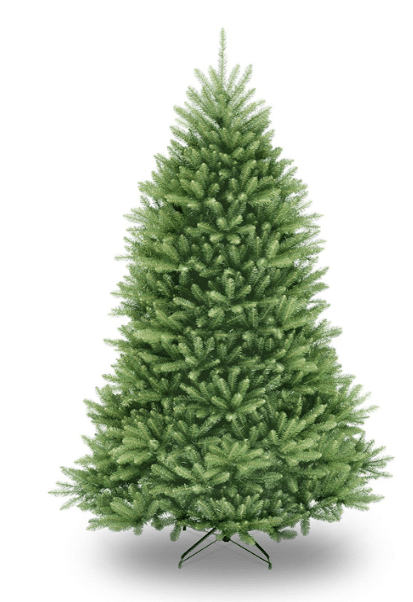 Top 10 Best Artificial Christmas Trees Of 2020 Reviews Home Kitchen Best Artificial Christmas Trees Fir Christmas Tree Christmas Tree Gift Tags