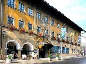 Atlas Grand Hotel Hotel For 2 Nights In Garmisch Partenkirchen