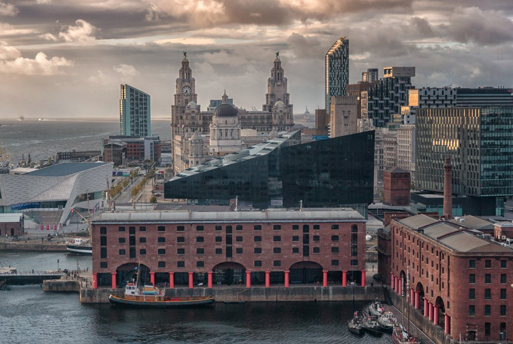 Images From The Liverpool City Region Page 591 Skyscrapercity Liverpool City Liverpool Manchester City Wallpaper