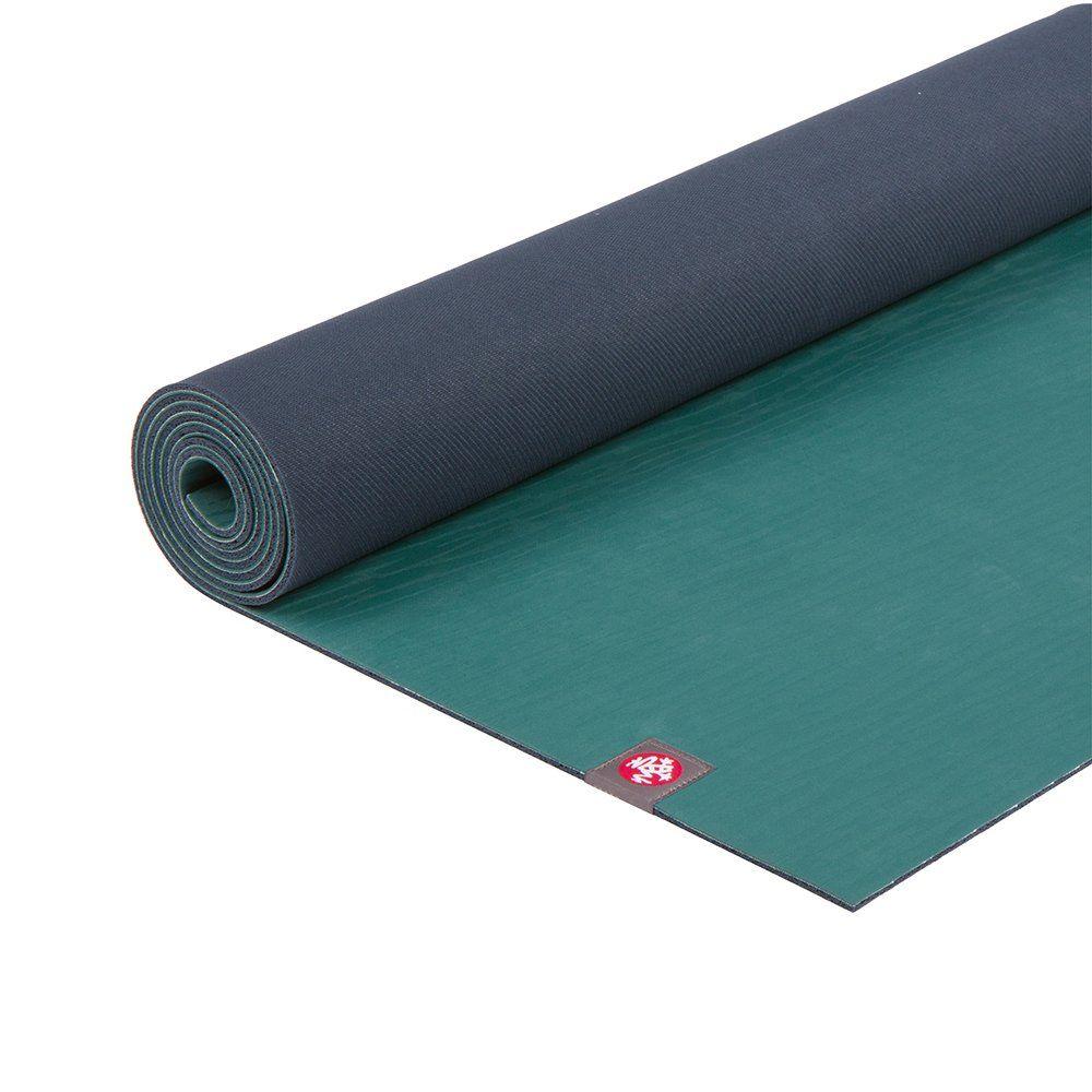 Manduka Eko Lite Yoga And Pilates Mat Sage 4mm 68 Mat Pilates Yoga Pilates Rubber Yoga Mat