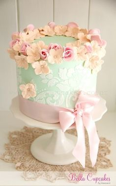 Birthday Flower Cakes Tumblr Google Search Flower Making - Tumblr birthday cake