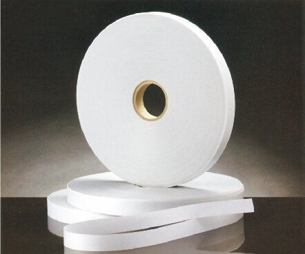 Ceramic Fiber Paper Tape 250 Thk X 1 Wide X 10 Ft Long Ceramic Fiber Paper Tape Ceramics