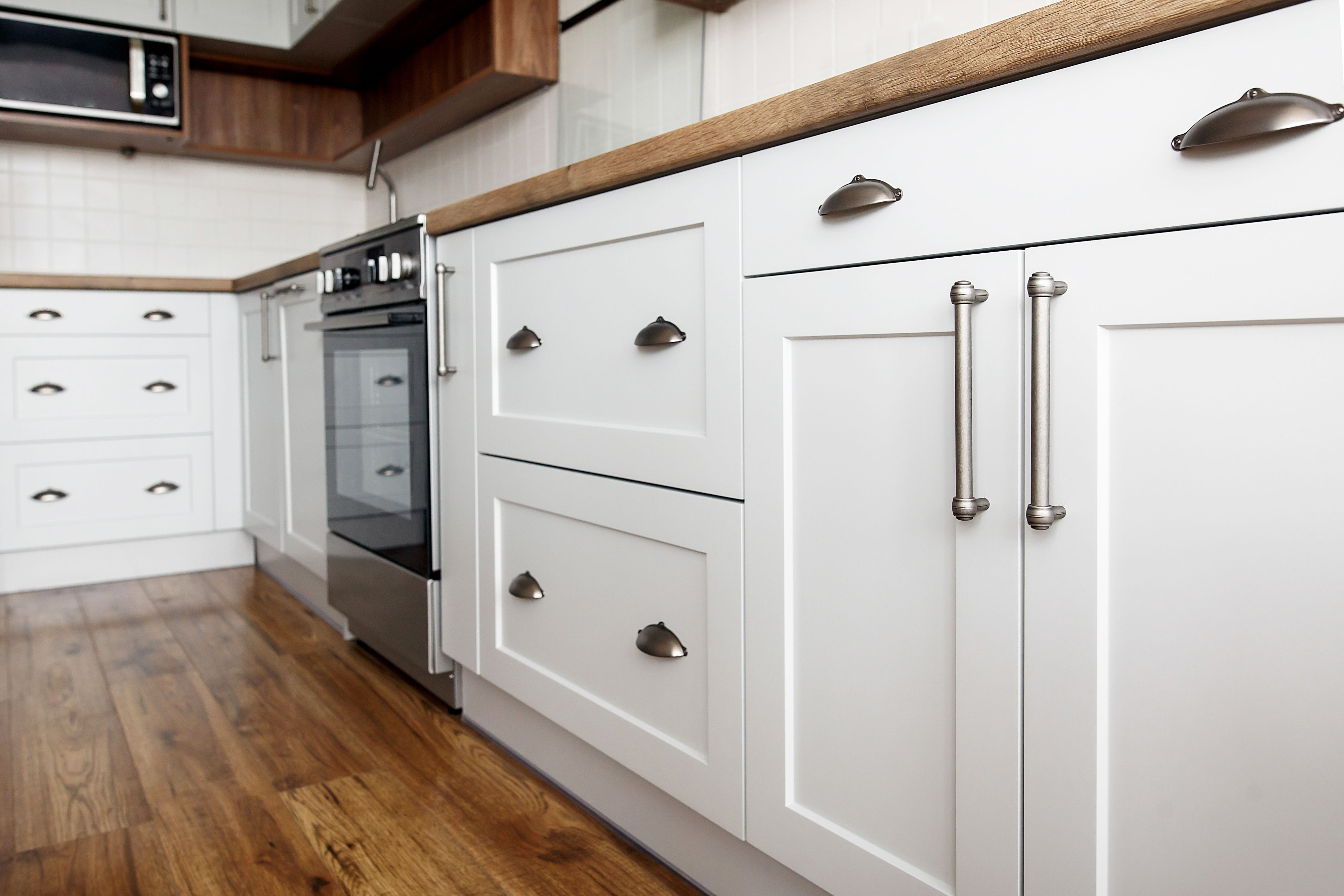 Fantastic Free Of Charge The Best Way To Clean Painted Kitchen Cabinets Hunker Types Of Kitchen Cabinets Kitchen Cabinet Door Styles Update Kitchen Cabinets