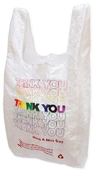 90a12267514d THANK YOU   THANK YOU Rainbow Tote in 2019