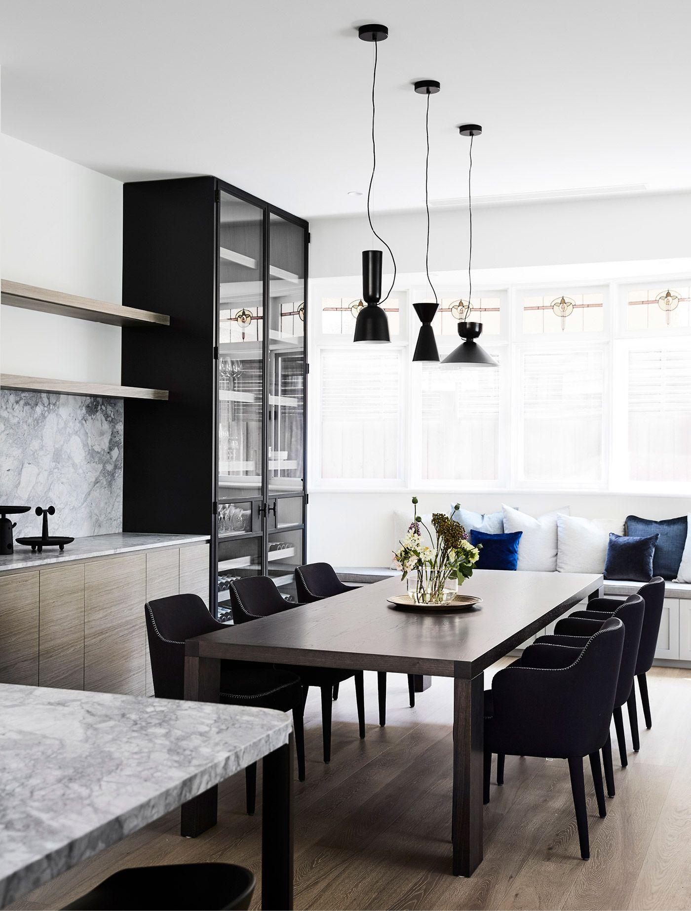 Danish Kitchen, Minimal Kitchen, Modern Kitchen, Scandinavian ...