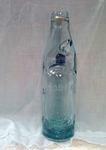 Roberts Castleford Coods Marble Bottle Ebay Bottle Old Bottles Castleford