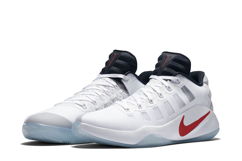 476a118a0829 Nike Hyperdunk 2016 Low  Three Colorways Dropping on July 5th ...