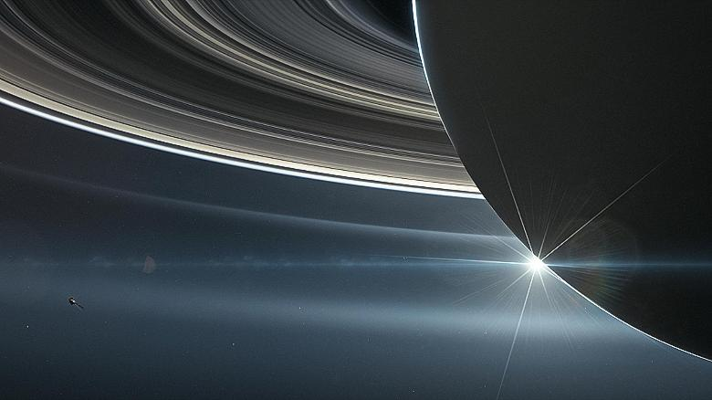 See Saturn S Rings As It Begins Its Closest Pass By Earth Saturn Planets Sagittarius Constellation