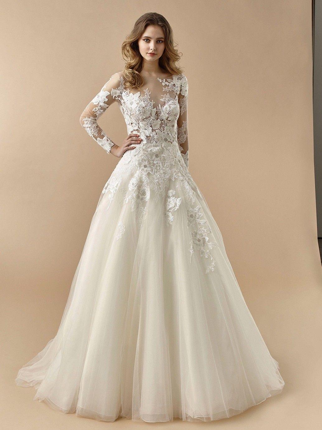 Hochzeitskleider - wunderschöne Bilder-Galerie & Brautkleider