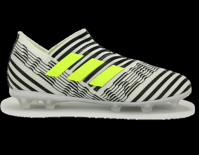 adidas Nemeziz + atzeka Style