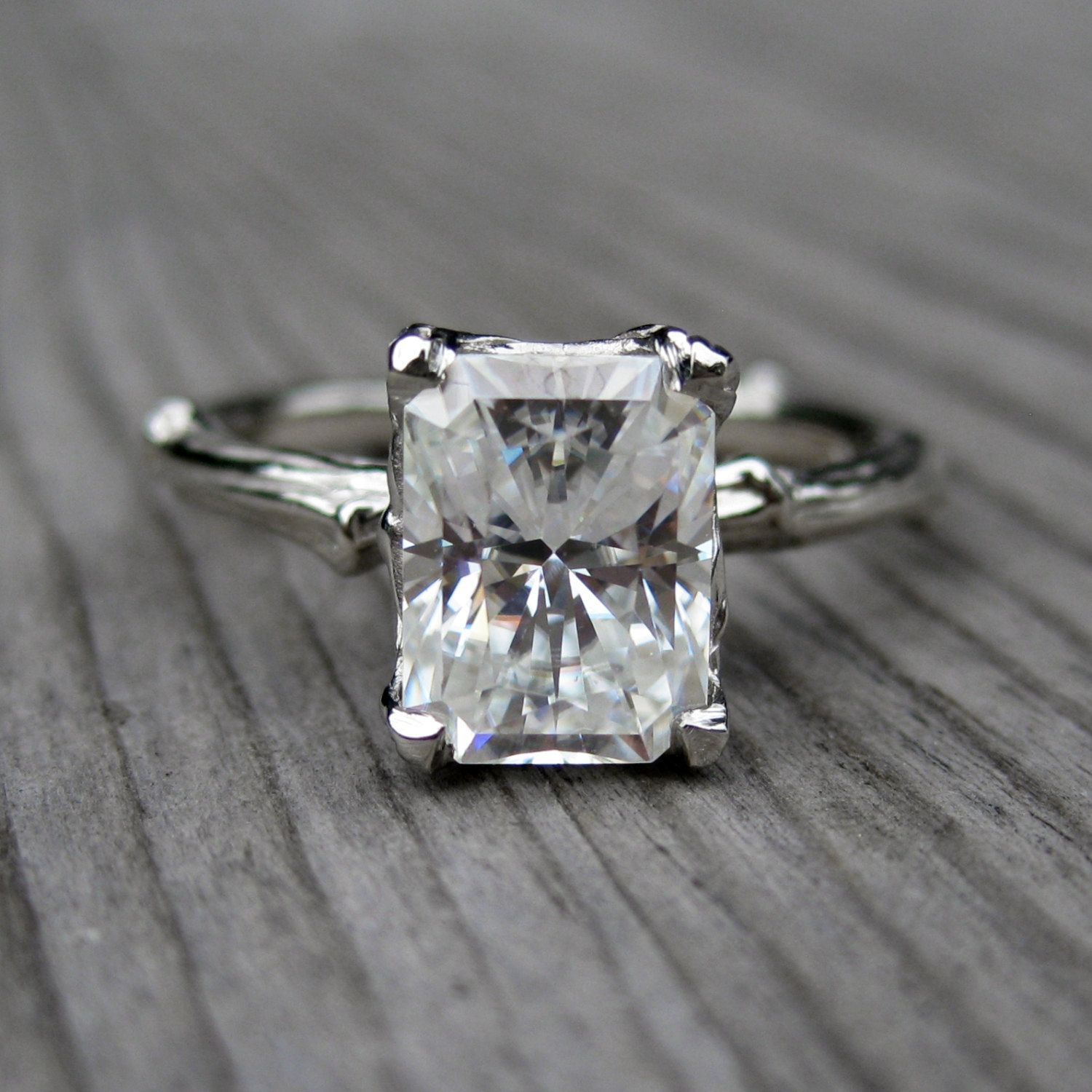 1000+ images about Diamonds on Pinterest | Twig engagement rings, Twist engagement  rings and Engagement rings