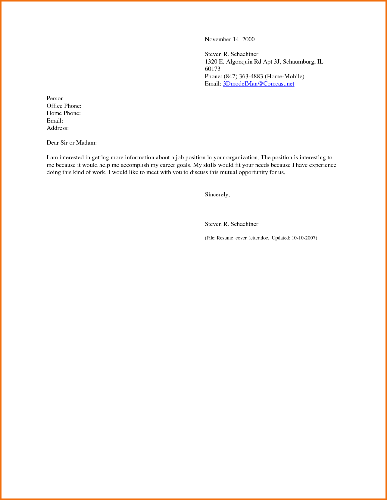 Cover Letter And Resume Email Message Teaching Assistant Sum Right