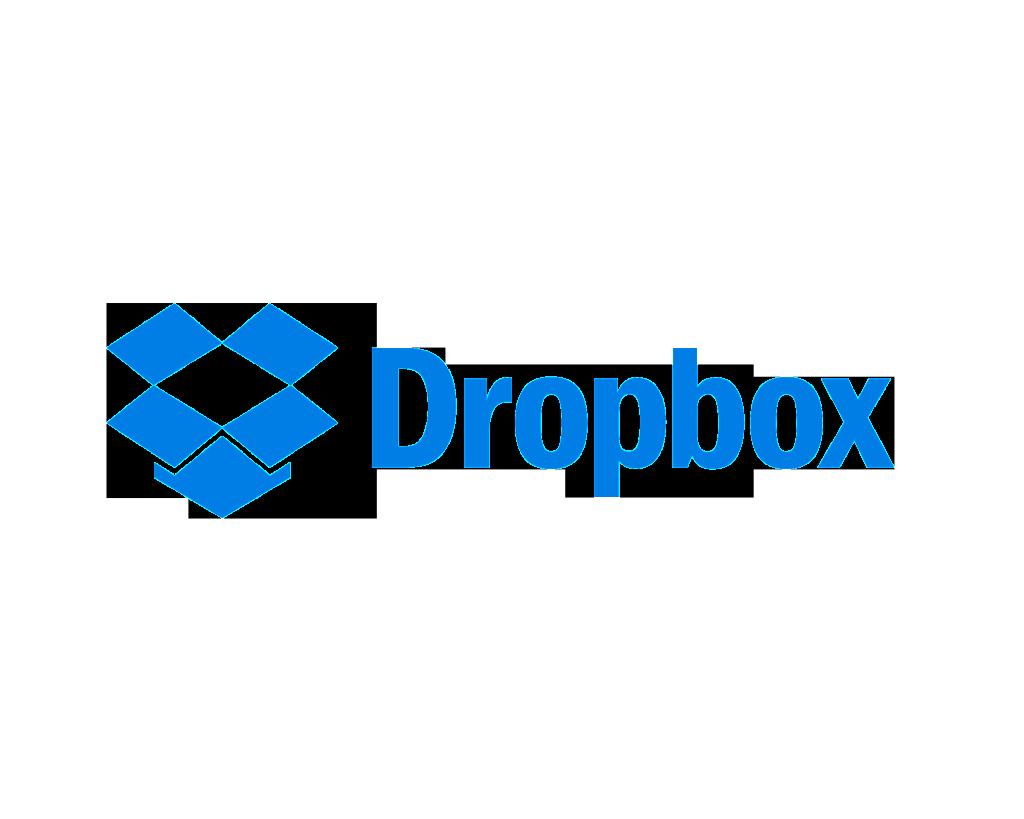 Dropbox Logo Logok Brand Book Logos Dropbox