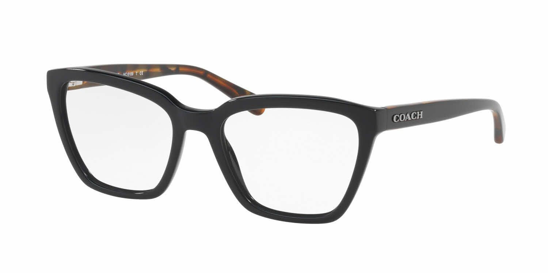 Coach hc6109f eyeglasses free shipping coach