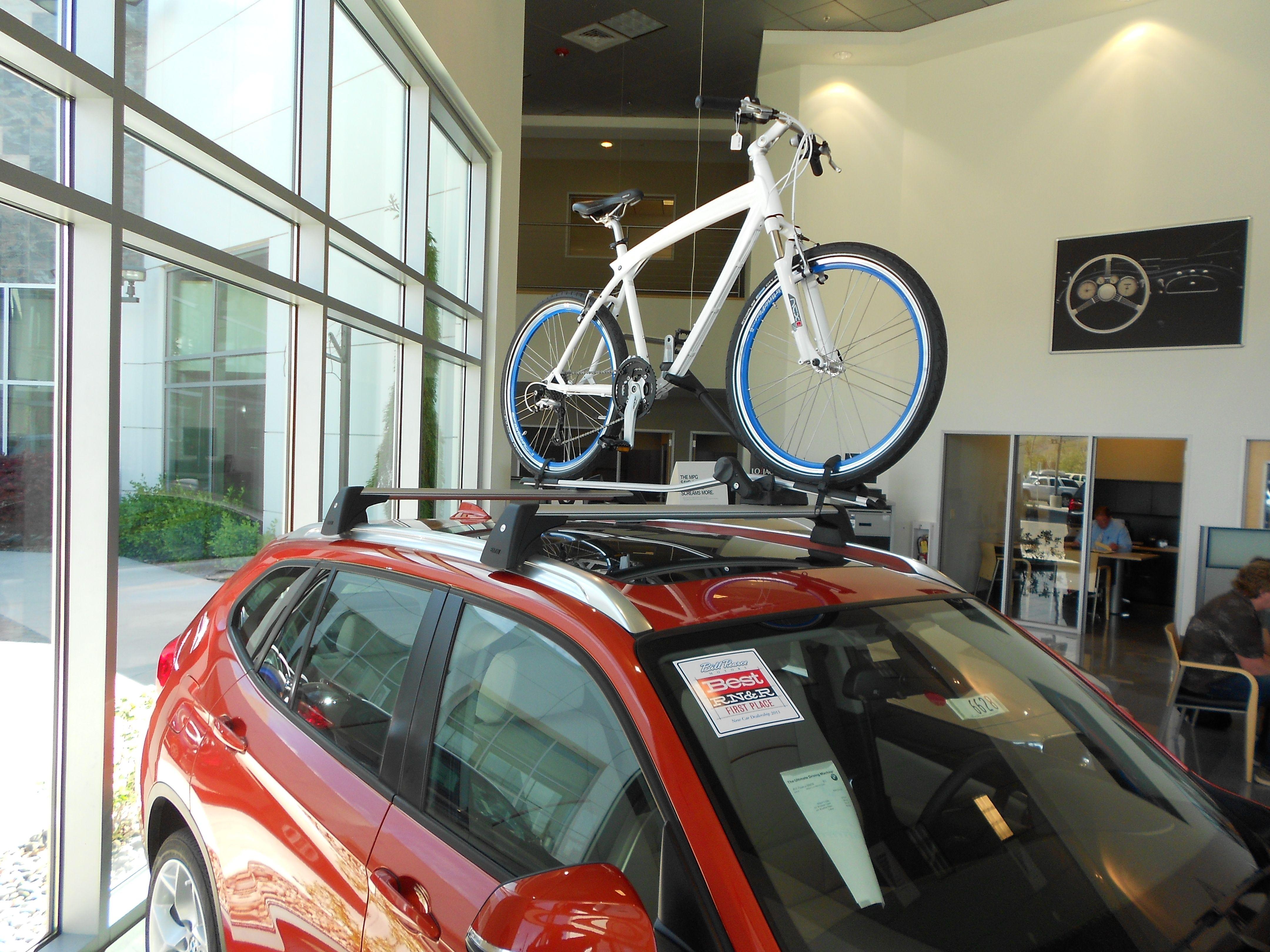 accessories for bmws bike rack and a bmw bike bill pearce motors reno bmw bike rack bike pinterest