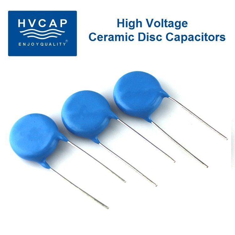 High Voltage Ceramic Disc Capacitors 20kv 10000pf Y5v High Voltage Ceramic Disc Capacitor Doorknob Capacitor Y Capacitors S Capacitors High Voltage Resistors