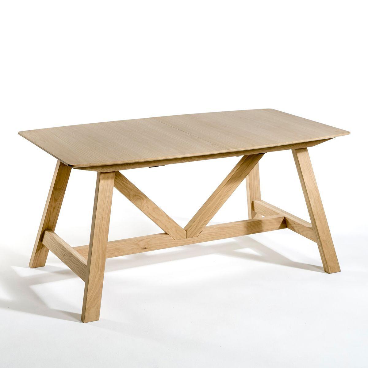 Table Extensible Buondi, Design E.Gallina AM.PM : Prix