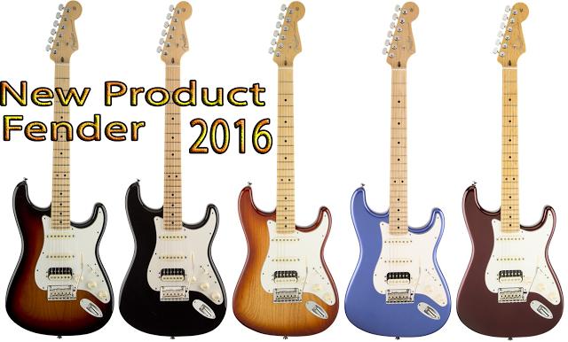 Daftar Harga Gitar Fender Terbaru 2016 Fender Merupakan Salah Satu