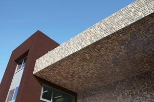 Creëer uw eigen baksteenpatroon met SIGNA - de Architect