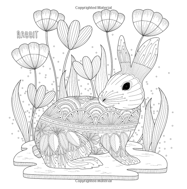 Robot Check Animal Coloring Books Coloring Books Animal Coloring Pages