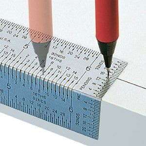 Super Cool Rulers Good Idea Pinterest Woodworking Tools