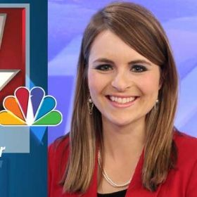 Erin Meyer Erin Is An Evansville Indiana Native And A Reporter At 14 News