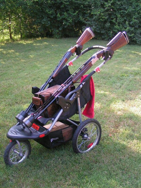 3 Gun Cart 4h Ideas Trap Shooting Skeet Shooting Guns