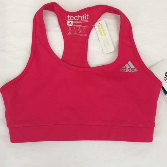 1f06fc0d0e22d Adidas climacool Sports Bra NWT