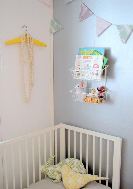 Projektila, sweet nursery