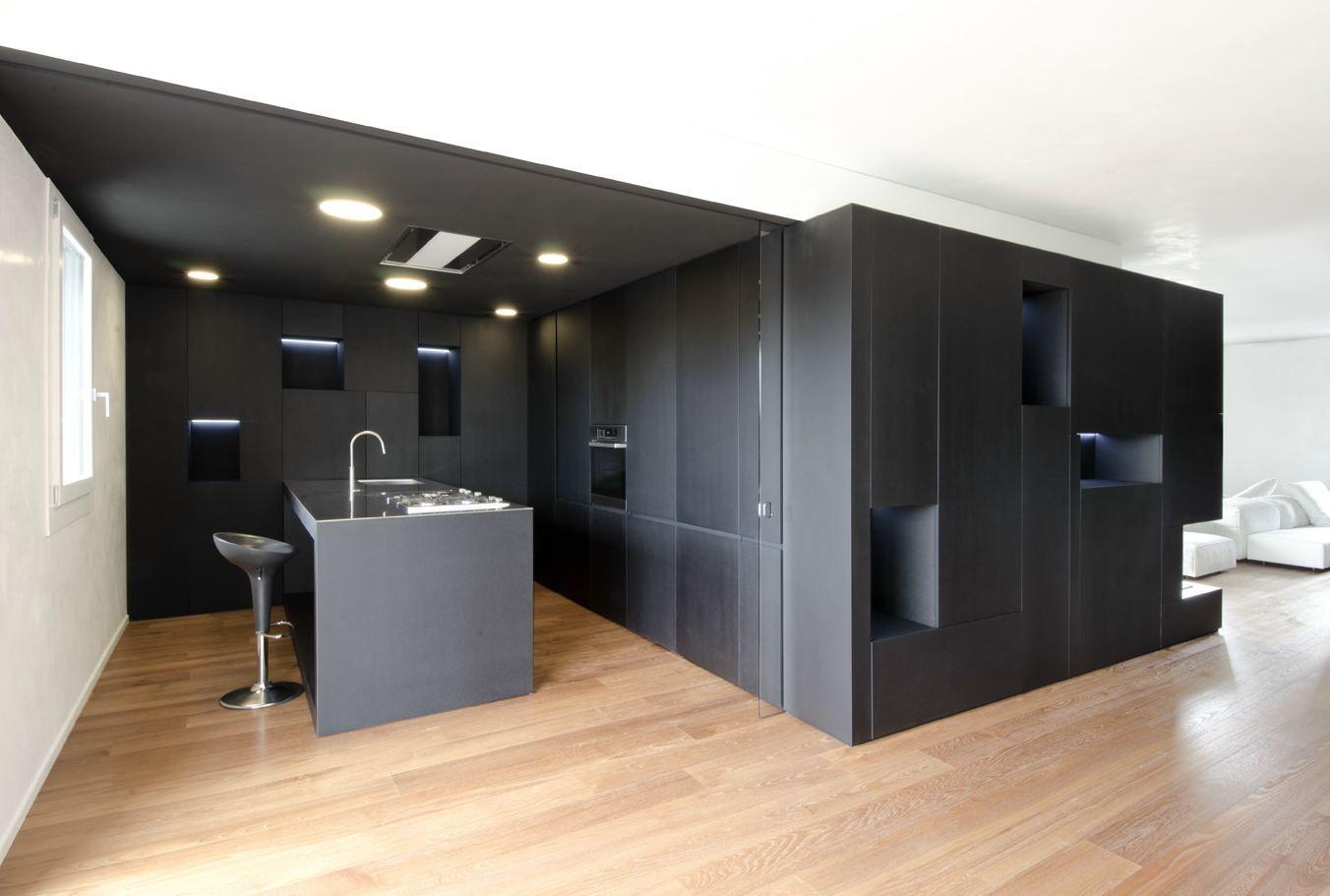 Appartamento RBe Picture gallery Interior, House