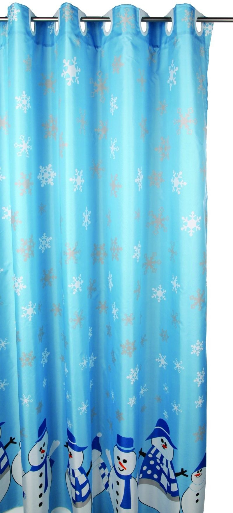 SNOWMAN Shower Curtain | Love Snowman | Pinterest | Snowman