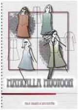 Matkalla muotoon – suomalaisten naisten puvun kaavoitus N-2001-mittausjärjestelmän mukaan