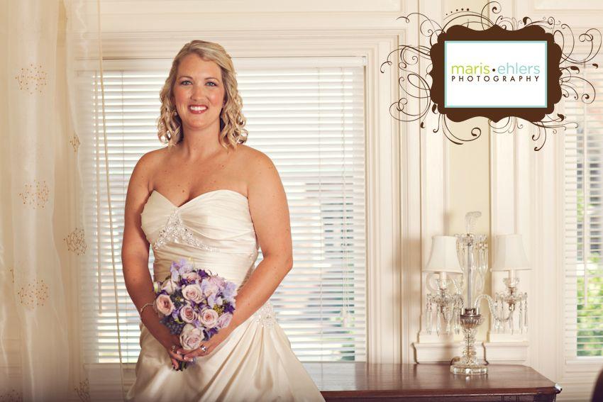 Van Dusen Mansion Summer Wedding Photography | Maris Ehlers Photography | MEP Photo Blog