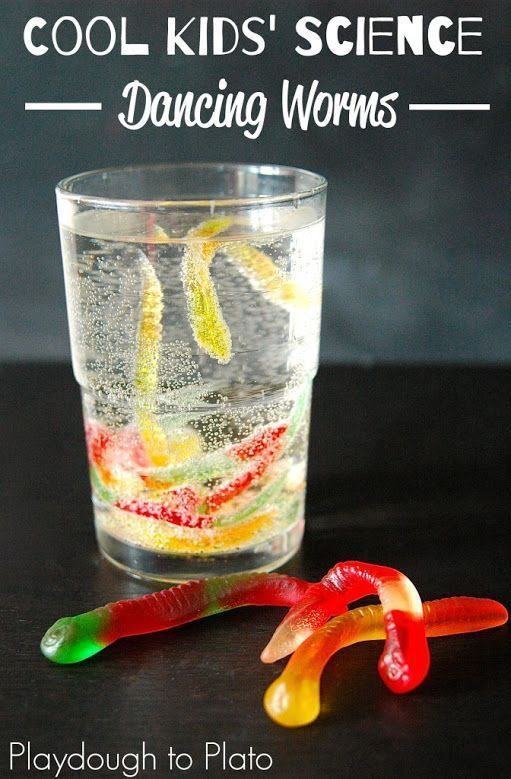20 Kids Science Experiments You Can Do At Home Kids Science