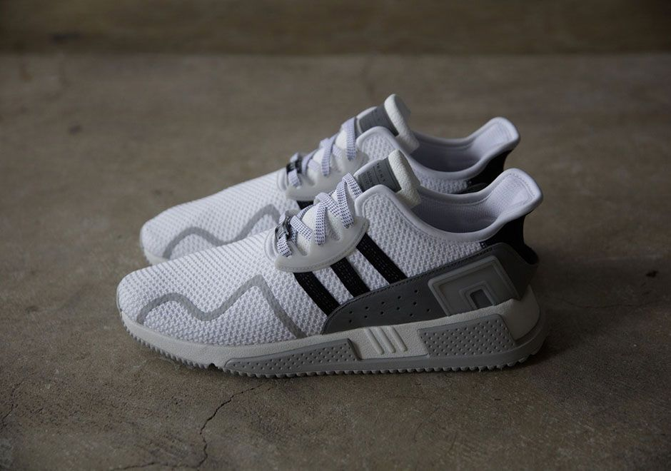 the latest a41ad 28b75 Adidas EQT Cushion ADV Limited to 191 pairs Sneakers Adidas EQT