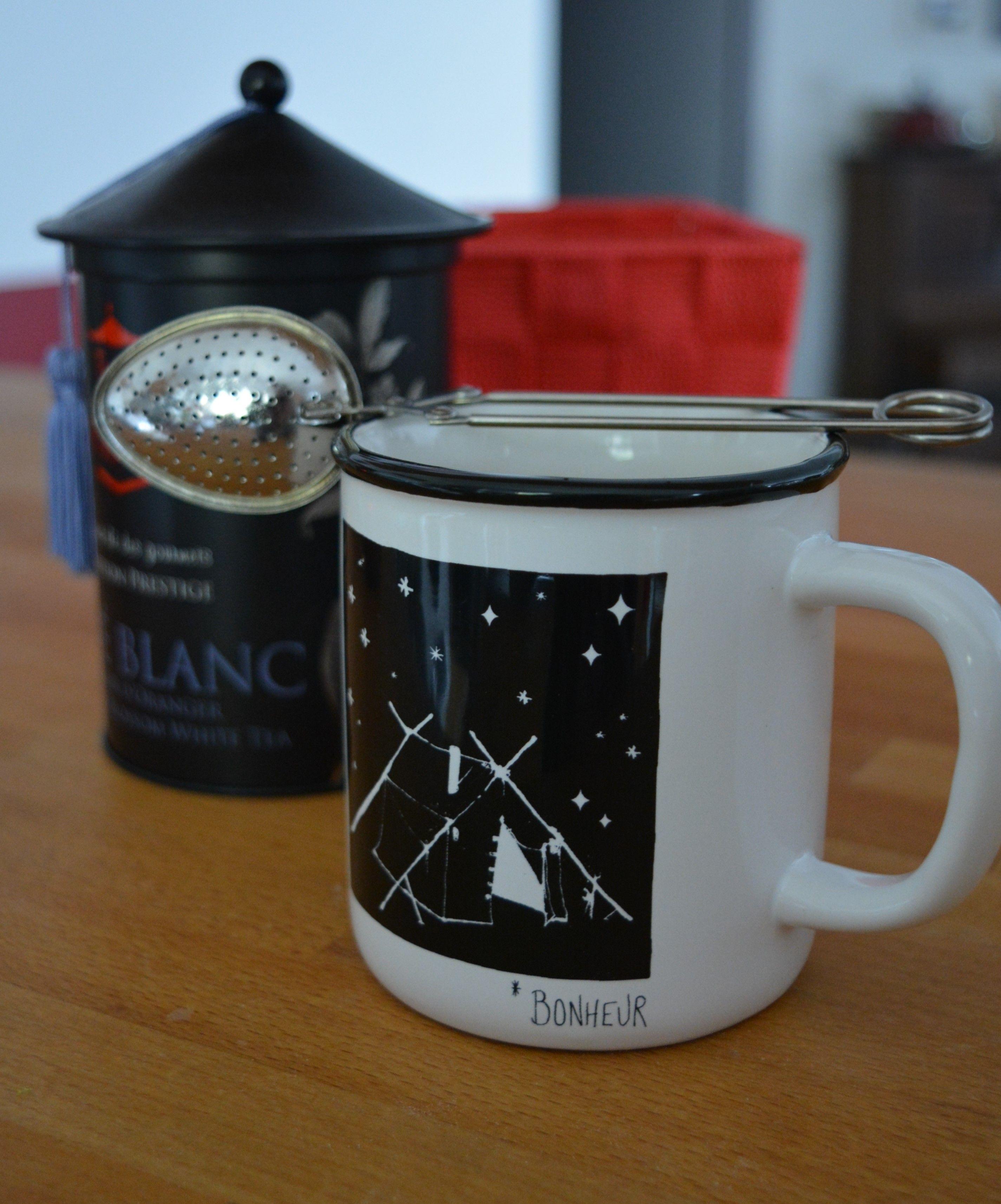 2 - Tea time  #Flow29jours http://bemerryb.blogspot.fr/p/flow29jours-229.html
