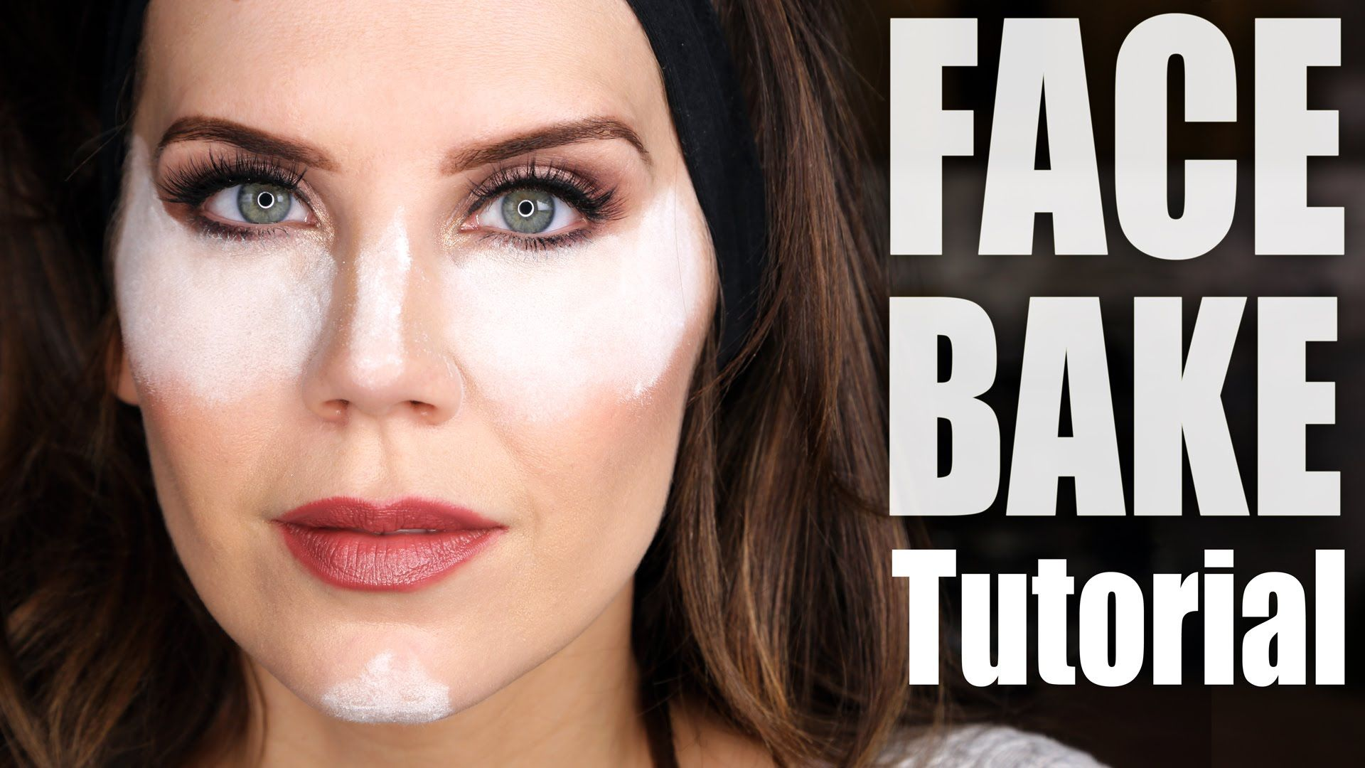 Today I teach you how to Easily Bake your Makeup and make your makeup look flawless! Please comment what other techniques you'd like to see ... and please cl...