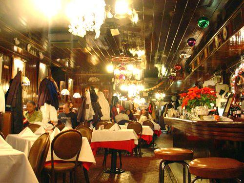 Restaurant Seville West Village Nyc West Village Nyc Places Sevilla
