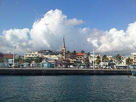 Fort de France, #Martinica