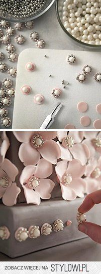 Pin By Zofia M On ٠ Diy ٠ Cake Decorating Cake Decorating Techniques Cake Tutorial
