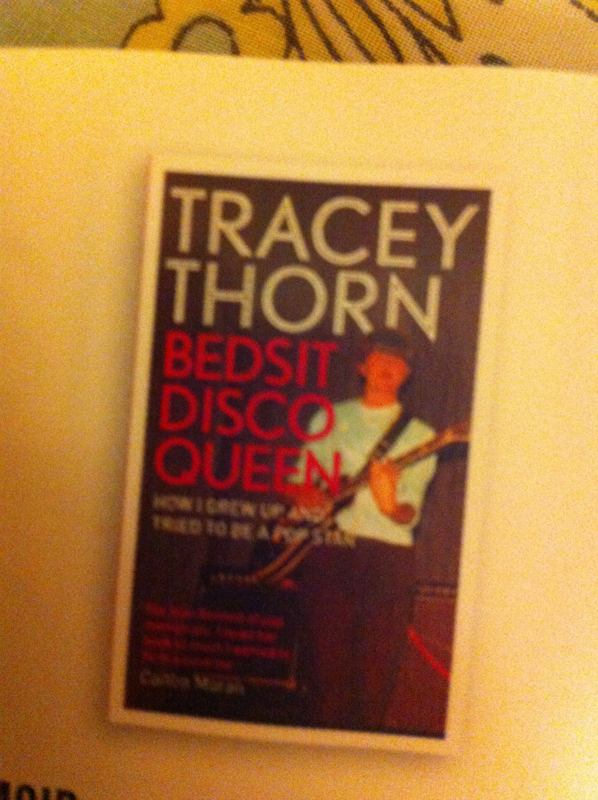 bedsit disco queen thorn tracey